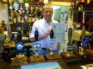 The Red Lion Kegworth
