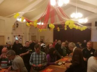 Loughborough Beer Festival 2017