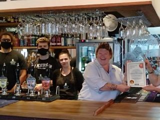 2021 Cider Pub of the Year