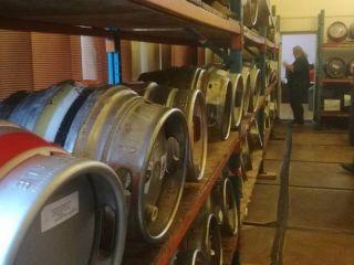 Loughborough Beer Festival 2017